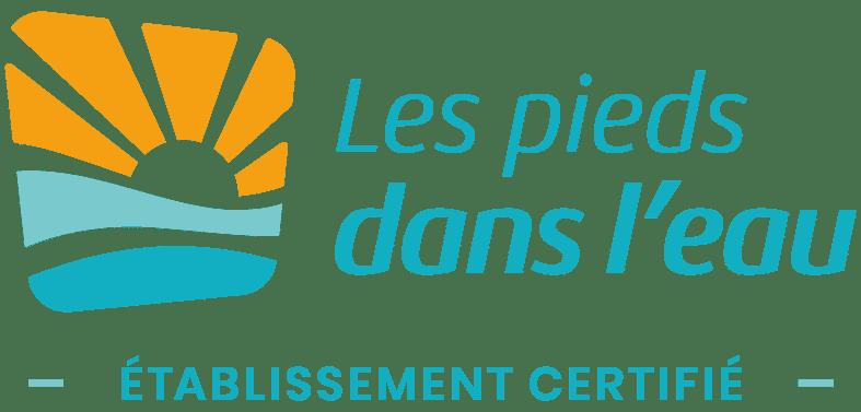 Camping L'esplanade : Lpdl Logo Certifie Couleur 3
