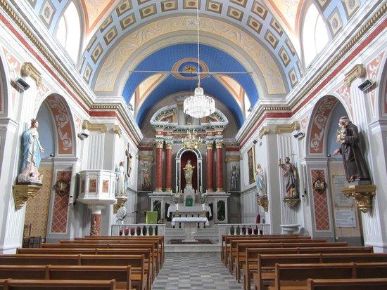 Camping L'esplanade : Notre Dame De Misericorde - Camping Propriano