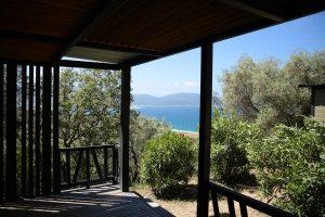 Camping L'esplanade : Hébergements - Camping Propriano