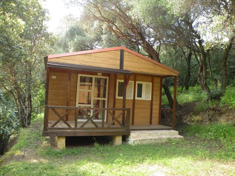 Camping L'esplanade : Categg 2 2